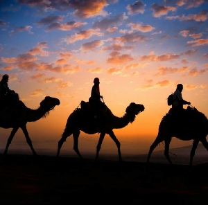 private 3 days tour from Fes to Merzouga and back,3 days Fes to Erg Chebbi desert trip
