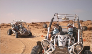 Merzouga buggy trips,adventure buggy ride in Erg Chebbi