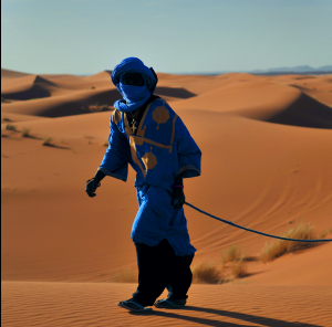 About us in Morocco desert Trek, experiences and Tripadvisor reviews for Merzouga trekking