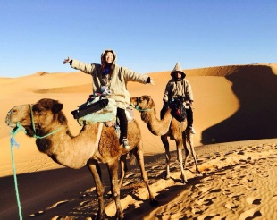 private 4 days Marrakech tour to Merzouga,4,5,6 days Marrakech trip to Sahara desert