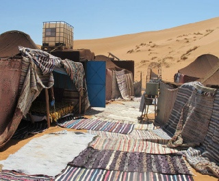 Photography Morocco desert,Merzouga trekking photo gallery
