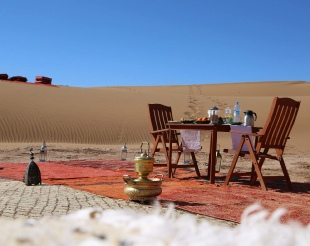 private 2 days tour from Fes to Merzouga and back