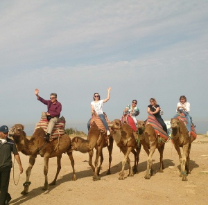 private 2 days Marrakech tour to Zagora,adventure 2 days Zagora camel trekking